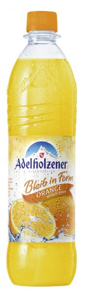 ADELHOLZENER BIF Orange 8/o,75 Ltr. PET