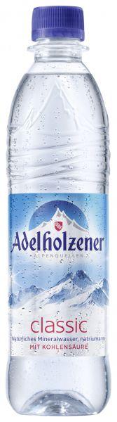ADELHOLZENER Classic 12/o,5 Ltr. PET