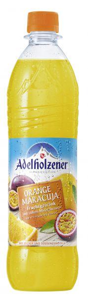 ADELHOLZENER Orange-Maracuja 8/o,75 Ltr PET