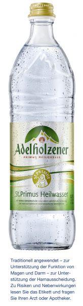 ADELHOLZENER Heilwasser 12/o,75 Ltr.