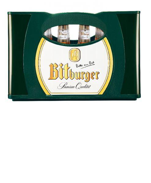 BITBURGER Pils 24/o,33 Ltr.