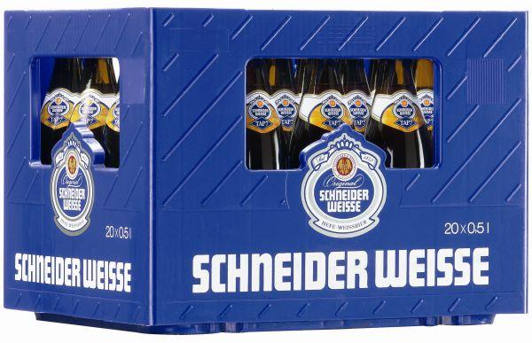 SCHNEIDER WB original 20/o,5 Ltr.