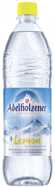 ADELHOLZENER Lemon 12/1,o Ltr. PET