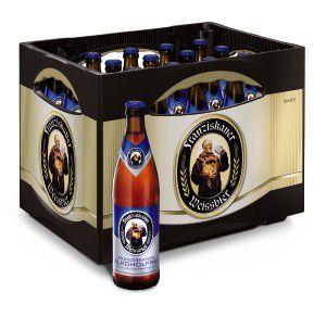 FRANZISKANER WB alkoholfrei 20/o,5 Ltr.
