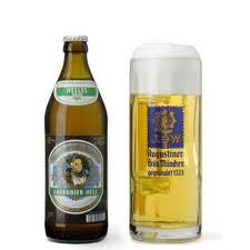 AUGUSTINER Hell 20/o,5 Ltr.