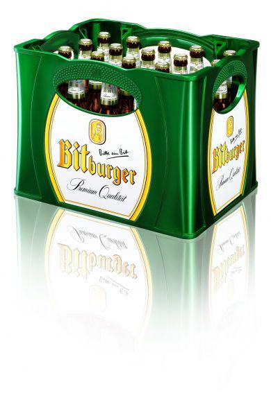 BITBURGER Pils 20/o,5 Ltr.