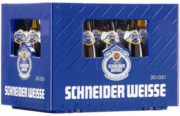 SCHNEIDER WB hell 20/o,5 Ltr.