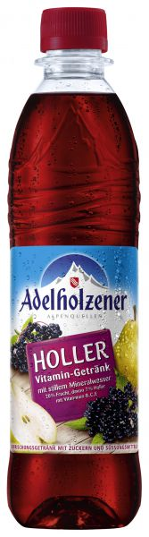 ADELHOLZENER Holler Fit 12/o,5 Ltr. PET
