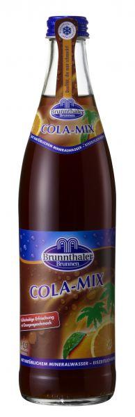 BRUNNTHALER Cola Mix 20/o,5 Ltr.